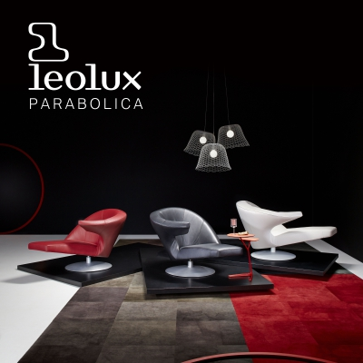 Leolux Parabolica