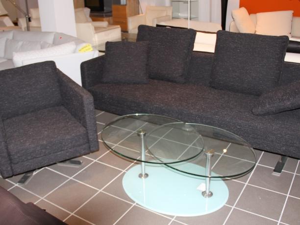 COR Jura Sofa und Sessel